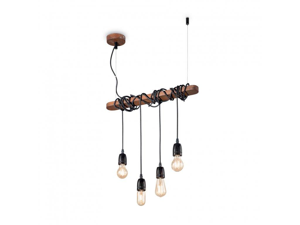 Závěsné svítidlo Ideal Lux Electric SP4 176352