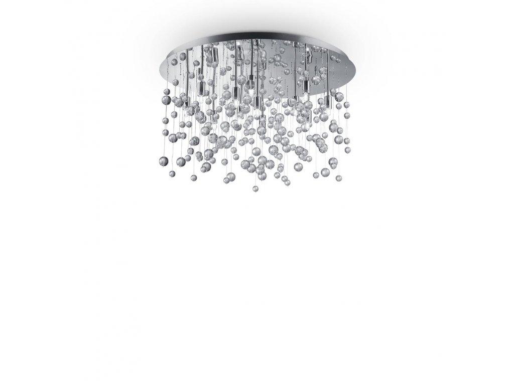 IDEAL LUX 022239 svítidlo Neve PL12 Cromo 12x40W G9