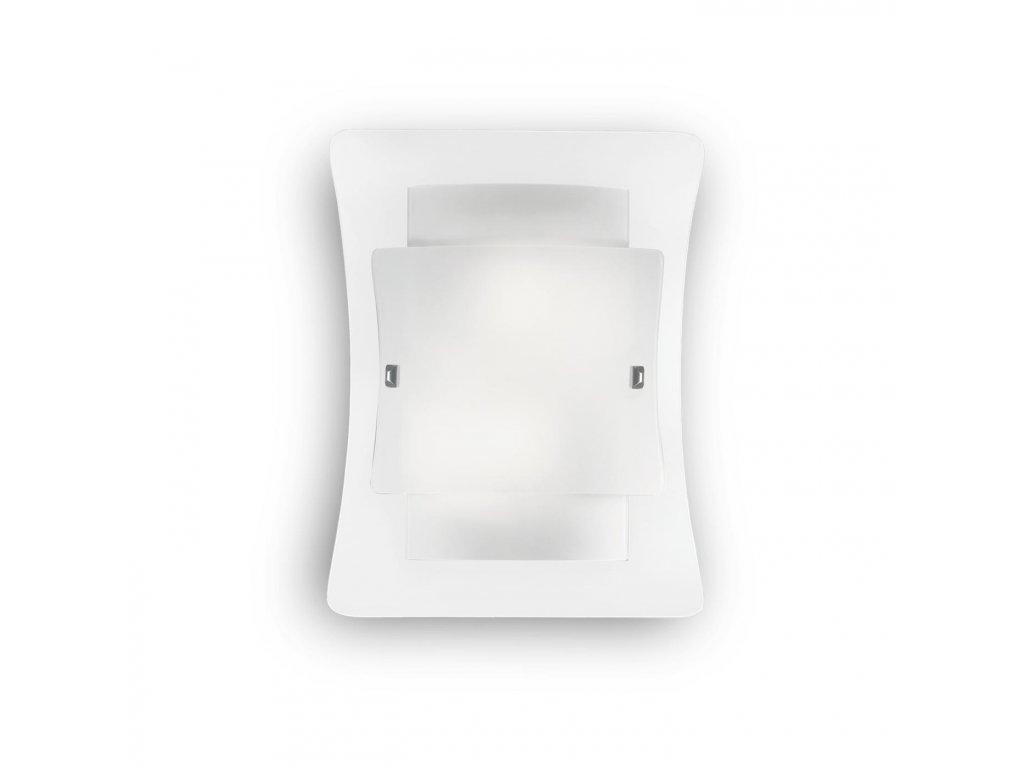 IDEAL LUX 026480 nástěnné svítidlo Triplo AP2 2x60W E27