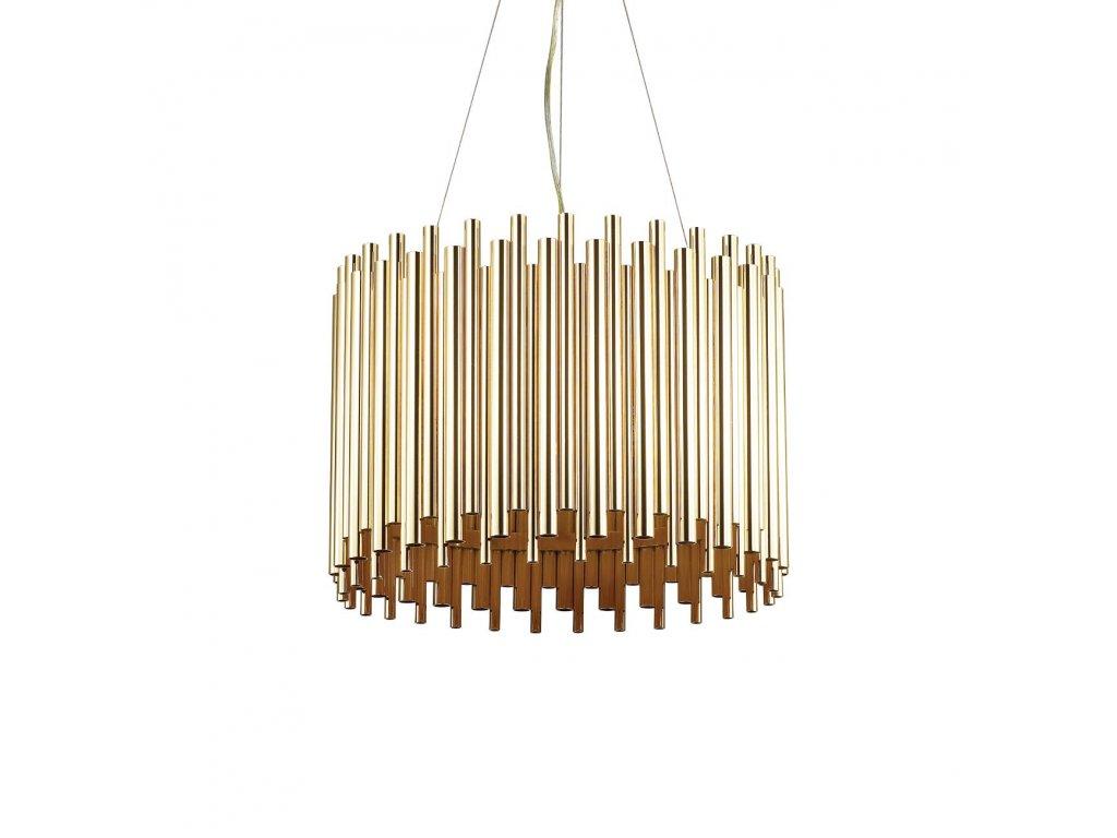 Závěsné svítidlo Ideal Lux PAN SP5 16905