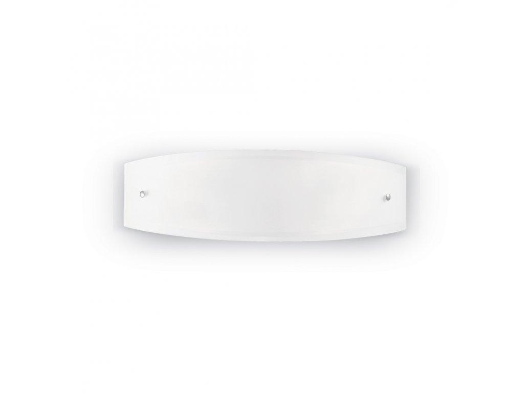 IDEAL LUX 026558 nástěnné svítidlo Ali AP2 2x60W E27