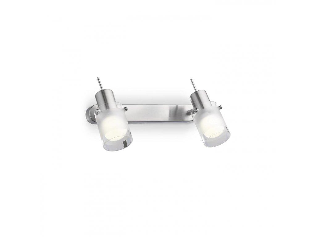 IDEAL LUX 031088 svítidlo Elis AP2 2x9W E14
