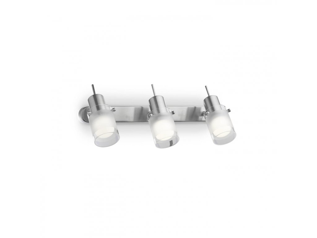 IDEAL LUX 031095 nástěnné svítidlo Elis AP3 3x9W E14