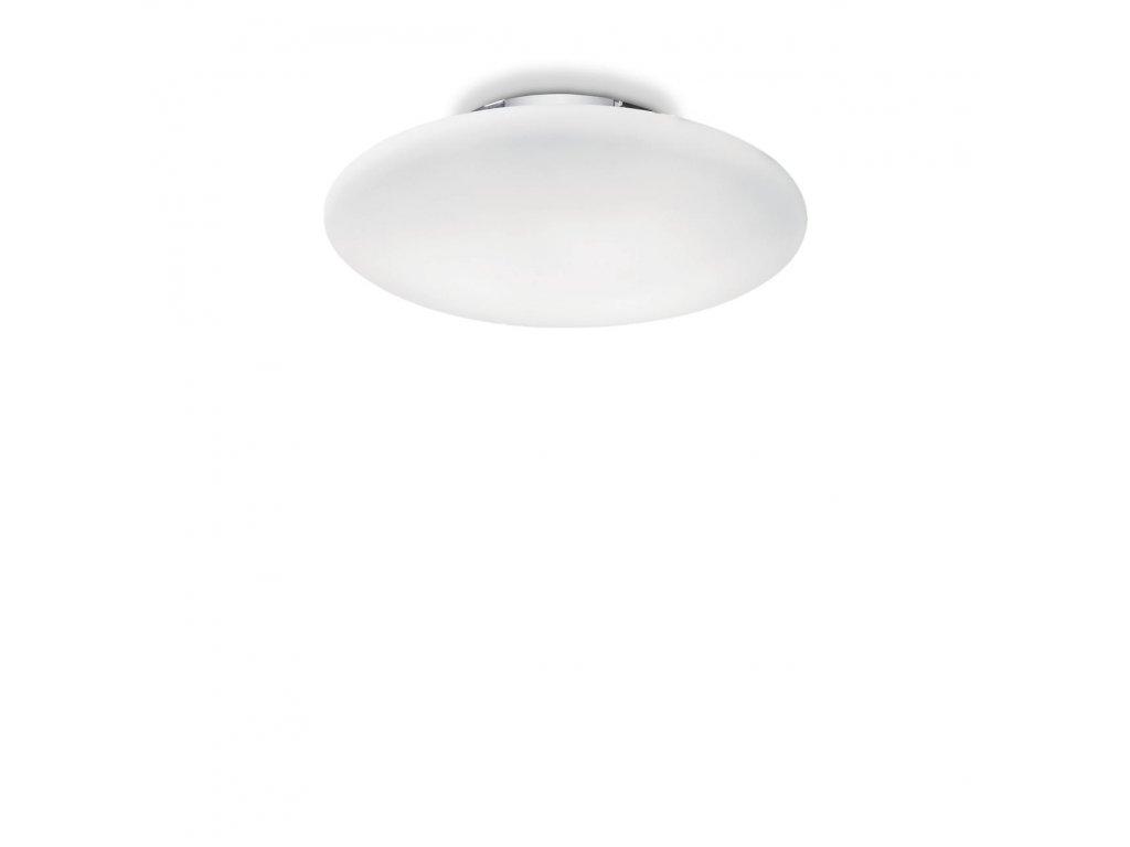 IDEAL LUX 032023 svítidlo Smarties Bianco PL3 D60 3x60W E27
