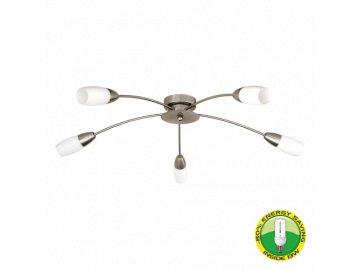PREZENT 34007 stropní svítidlo Proxi+ 5x9W E14