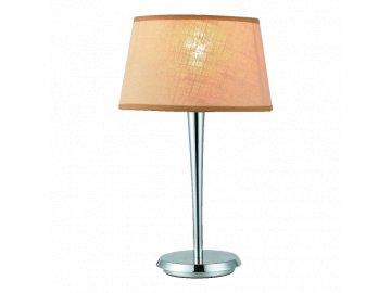LUXERA 18051 stolní lampa Combo 1x60W E27