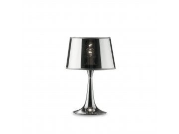 IDEAL LUX 032368 stolní lampa London TL1 Small 1x60W E27