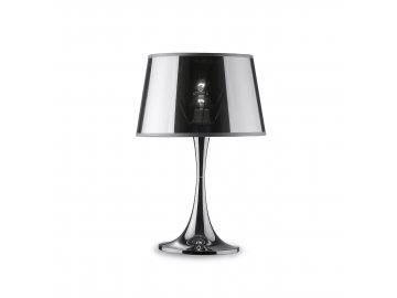 IDEAL LUX 032375 stolní lampa London TL1 Big 1x60W E27