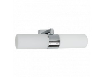 PREZENT 12055 koupelnové nástěnné svítidlo Anita+ 2x40W E14 IP44