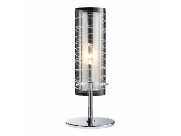 LUXERA 68002 stolní lampička Palmira 1x60W E14