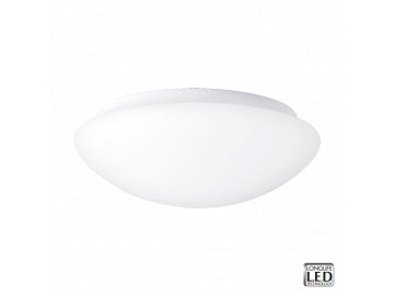 PREZENT 1501 koupelnové stropní svítidlo Aspen 2x40W E27 IP44