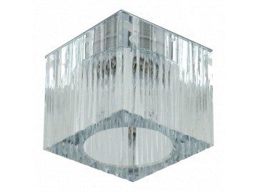 EMITHOR 71034 vestavná křišťálová bodovka Glass Fix 1x40W G9