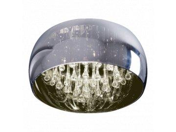 LUXERA 46054 stropní svítidlo Sphera 5x33W G9