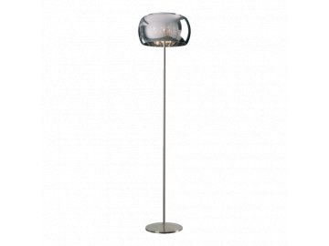 LUXERA 46056 stojací lampa Sphera 4x33W G9