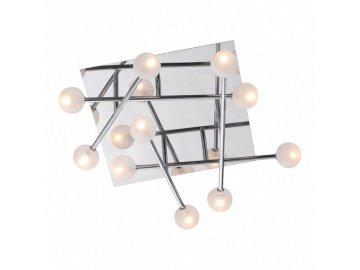LUXERA 17101 stropní svítidlo Olivia 10x20W G4