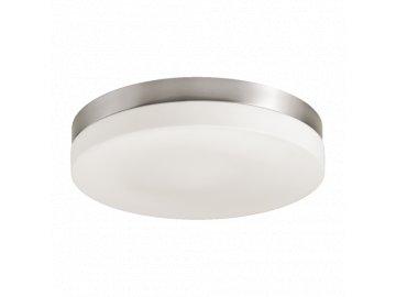 PREZENT 67102 koupelnové stropní svítidlo Pills 2x60W E27 IP44