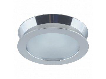 EMITHOR 71046 Koupelnová bodovka IP54 1x50W GU10 IP54
