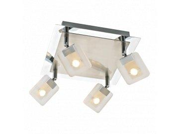 PREZENT 34031 stropní LED svítidlo Kyton 4x5W 3000K