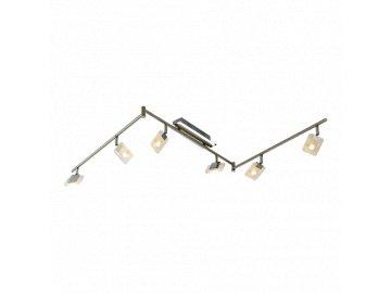 PREZENT 34032 stropní LED svítidlo Kyton 6x5W 3000K