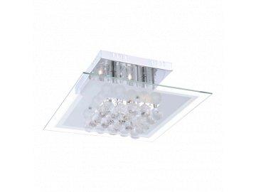 PREZENT 31020 stropní svítidlo Sevilla 6x33W G9