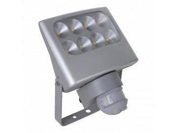 EMITHOR 70130 LED reflektor s čidlem Negara 8x3W IP54 4100K
