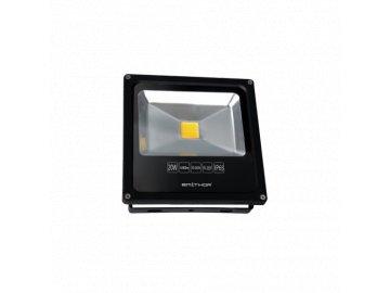 EMITHOR 32110 METALED LED/20W,IP65 6000K BLACK