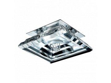 EMITHOR 71059 vestavná křišťálová bodovka Glass Fix 1x33W G9