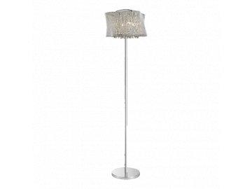 LUXERA 46107 stojací lampa Zonda 4x33W G9