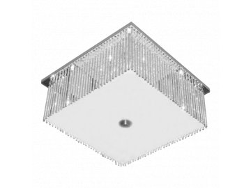LUXERA 64330 stropní svítidlo Retto 8x20W G4