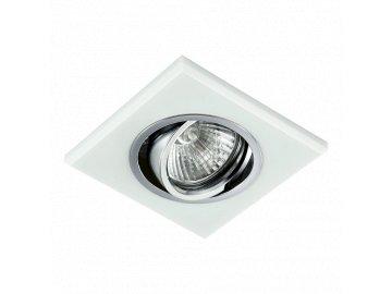 EMITHOR 71064 vestavná křišťálová bodovka Glass Movable 1x50W GU10