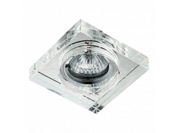 EMITHOR 71069 vestavná křišťálová bodovka Glass Fix 1x50W GU10