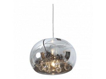 LUXERA 46057 závěsné svítidlo Sphera 1x33W G9