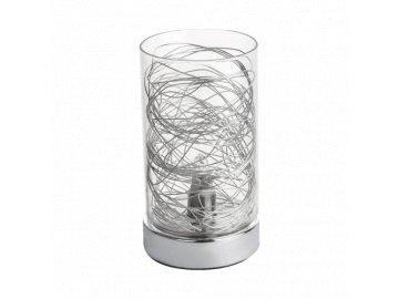 PREZENT 65010 stolní lampička Knitt 1x33W G9