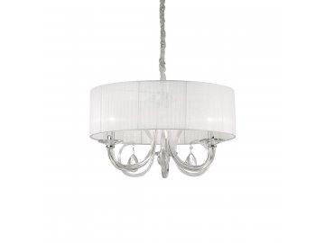 IDEAL LUX 035840 lustr Swan SP3 3x40W E14