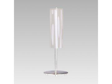 PREZENT 34055 stolní lampička Solei 1x60W E27