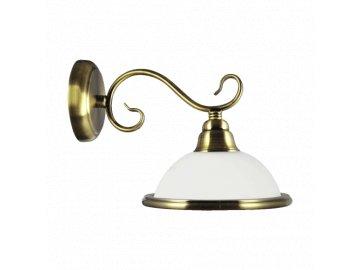 PREZENT 75355 nástěnné svítidlo Viola 1x40W E14
