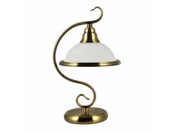 PREZENT 75356 stolní lampa Viola 1x40W E14