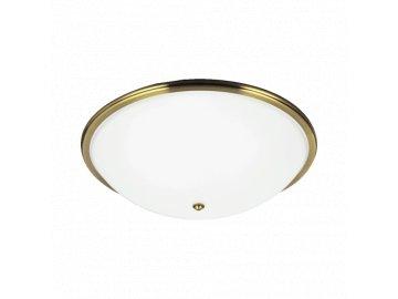 PREZENT 75353 rustikální stropní svítidlo Viola 2x40W E27