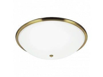 PREZENT 75354 rustikální stropní svítidlo Viola 2x40W E27