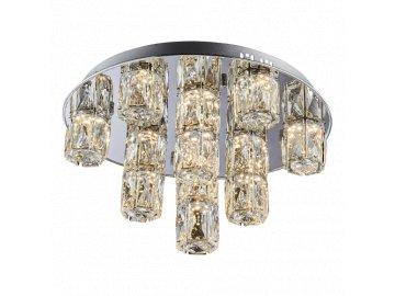 LUXERA 62405 stropní LED svítidlo Polar 15x3W 3000K