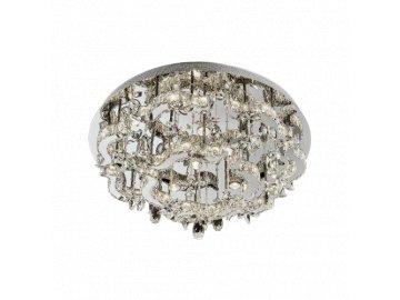 LUXERA 62409 stropní LED svítidlo Aramea 1x24W 3000K