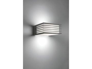 PHILIPS 17182/93/16 venkovní svítidlo Shades 1x15W E27 IP44