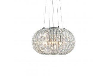 IDEAL LUX 044194 závěsné svítidlo Calypso SP3 3x60W E27