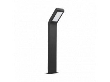 EMITHOR 65301 venkovní sloupkové LED svítidlo Soy 1x10W IP54 4000K