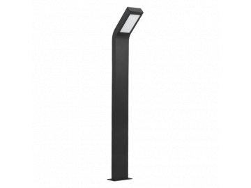 EMITHOR 65302 venkovní sloupkové LED svítidlo Soy 1x10W IP54 4000K