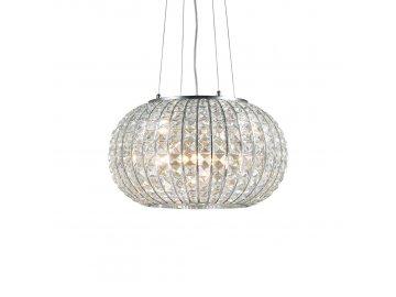 IDEAL LUX 044200 závěsné svítidlo Calypso SP5 5x60W E27