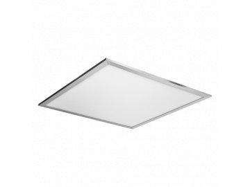 EMITHOR 49032 ALVARO LED panel 40W 4000K 60x60 stříbrný