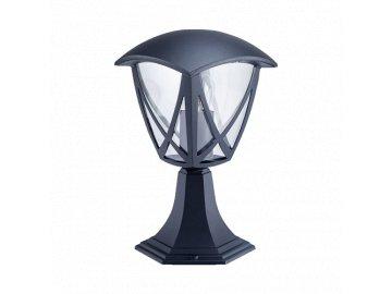 PREZENT 39028 SPLIT venkovní sloupkové svítidlo 1xE27/40W IP44