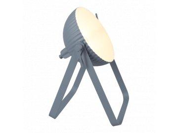 PREZENT 75553 ORFEUS stolní lampička 1xE14/40W