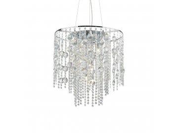 IDEAL LUX 044767 závěsné svítidlo Evasione SP10 10x40W G9